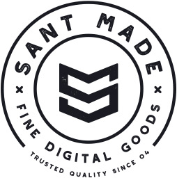 Sant Made - Websites x Branding x Design
